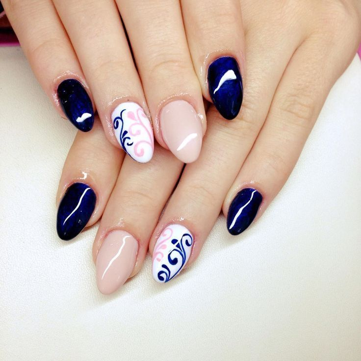 Pin by Cuvinte din inimă on Nails (With images)   Idei ...