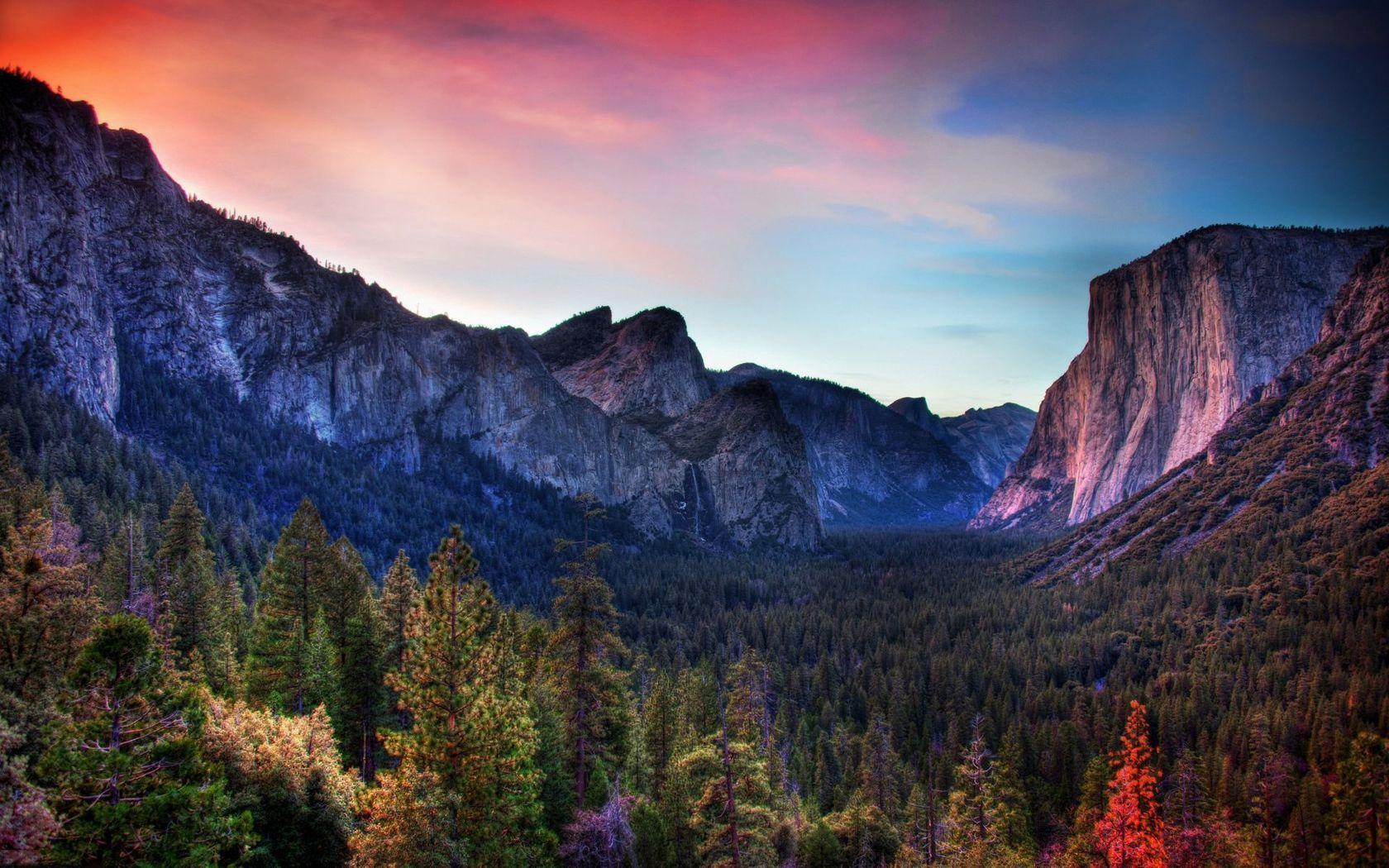 Yosemite Wallpaper, Nature / Forest: Yosemite, k wallpapers 1900×1200 Yosemite Wallpapers (41 ...