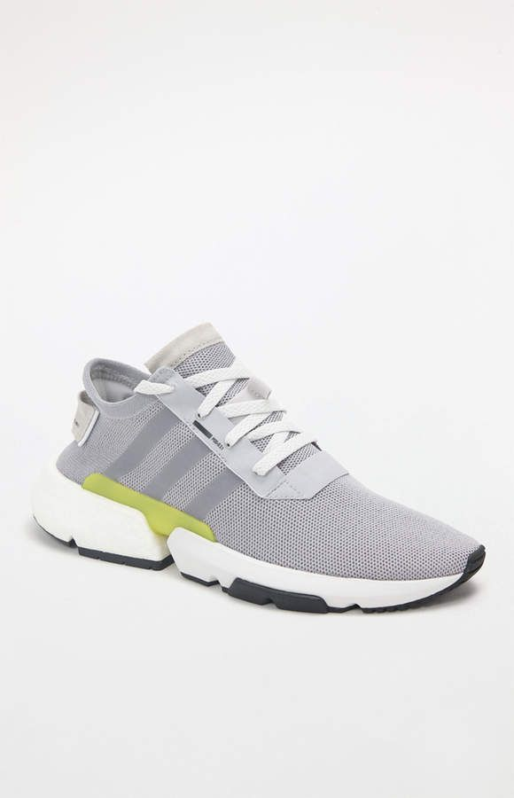 Adidas POD Products S3.1 Gray Schuhes | Products POD | Pinterest | Adidas, Grau 969a95