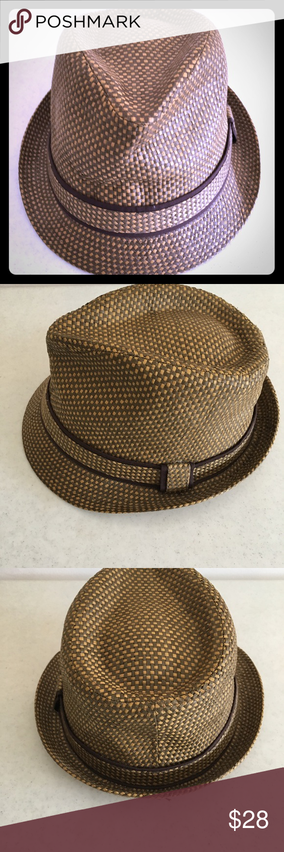 3a2c402c99 Pre Black Friday Sale Men's amazing Fedora Pre Black Friday Sale From the  late 1890s to the 1950s, the fedora was THE hat to have for men.