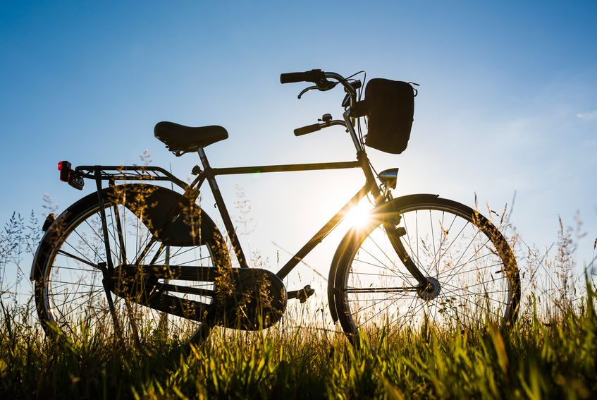 Gebrauchtes Fahrrad Worauf Achten