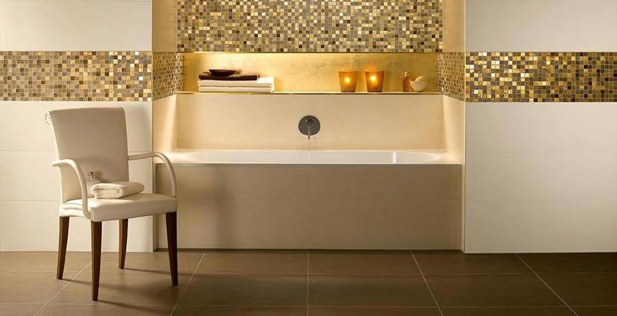 Hochwertige Fliesen aus Naturstein Dream bathrooms! Pinterest - fliesen bordre