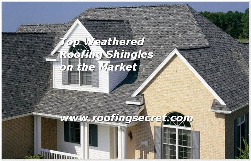 Eco Friendly Shingles Is The Green Roof Want Additional Info