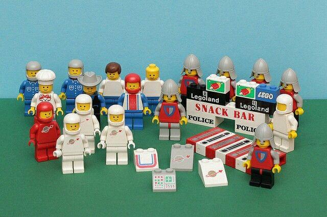 Lego Jobsearch
