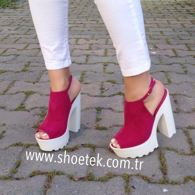 Kalin Beyaz Topuklu Yazlik Bayan Ayakkabi Modelleri Women Shoes Fashion 20 Topuklular Bayan Ayakkabi Moda Ayakkabilar