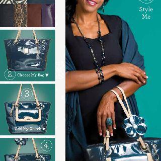 Style made simple. Katiharber@graceadele.us