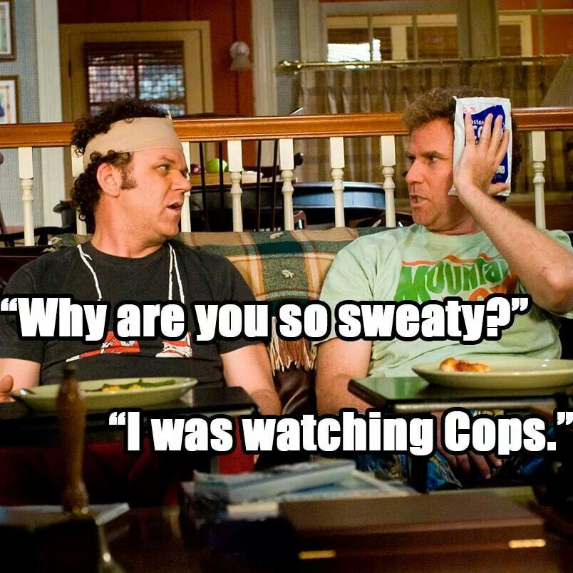 Step Brothers Step brothers quotes, Famous movie quotes