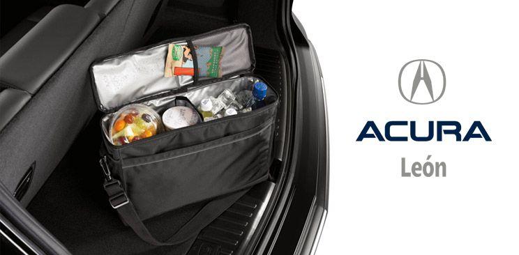 Acura Mdx Cooler Bag Bolsa De Enfriamiento Leongto G T O
