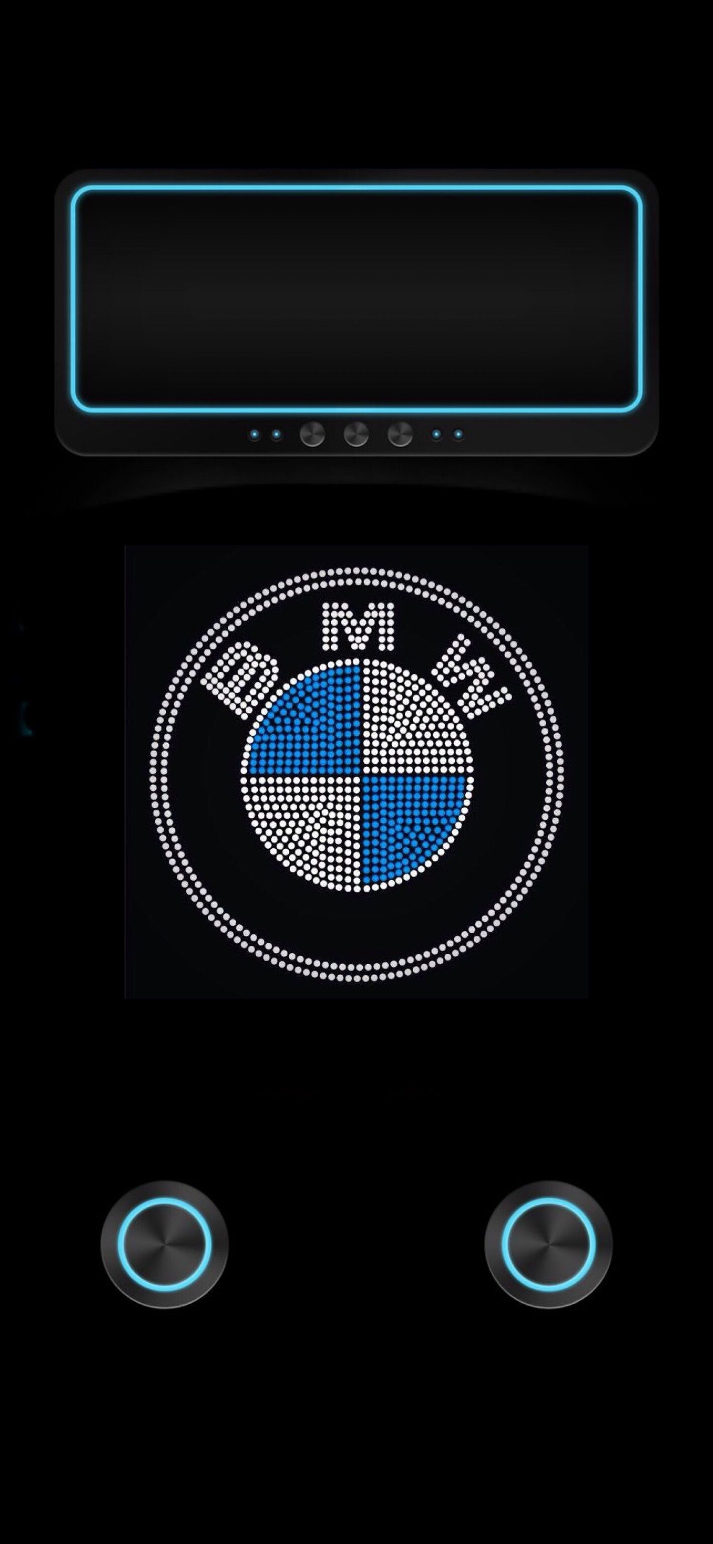 Wallpaper Iphone X Bmw Crystals Iphone X Wallpaper By Ben In