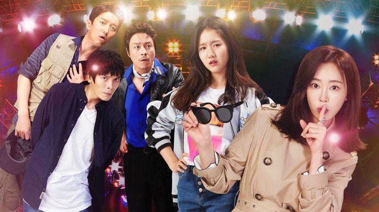 Baek Hee Has Returned Tv Shows Online Tv Shows Family Drama