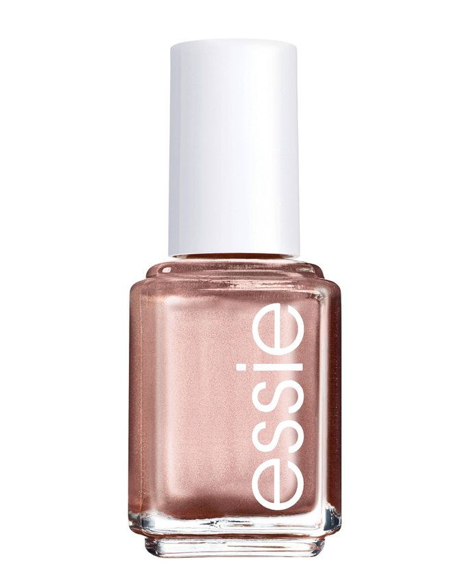 This Is the Prettiest Nail Polish Shade You Probably Aren\'t Wearing ...