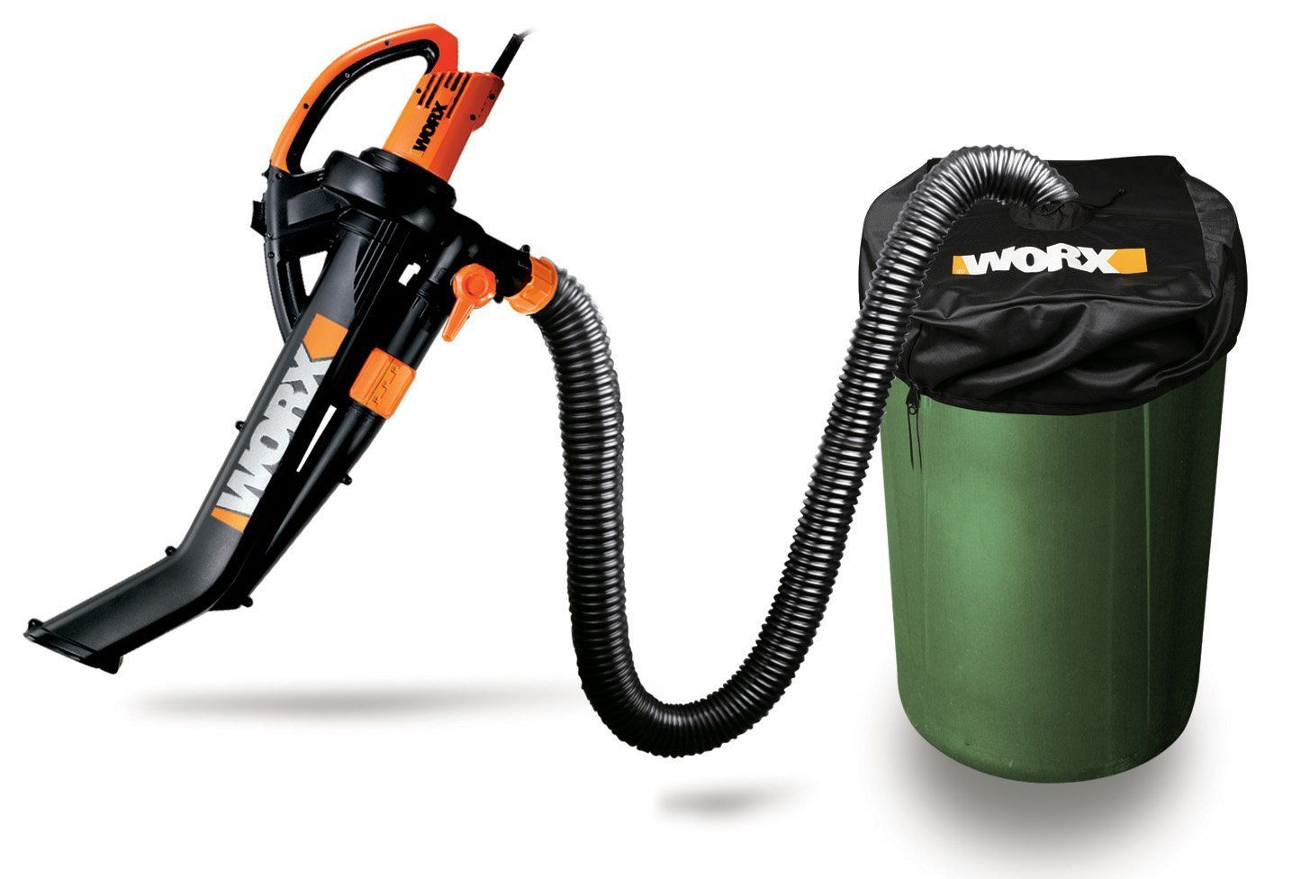Backpack Leaf Blower worxwg54520voltmax meets all
