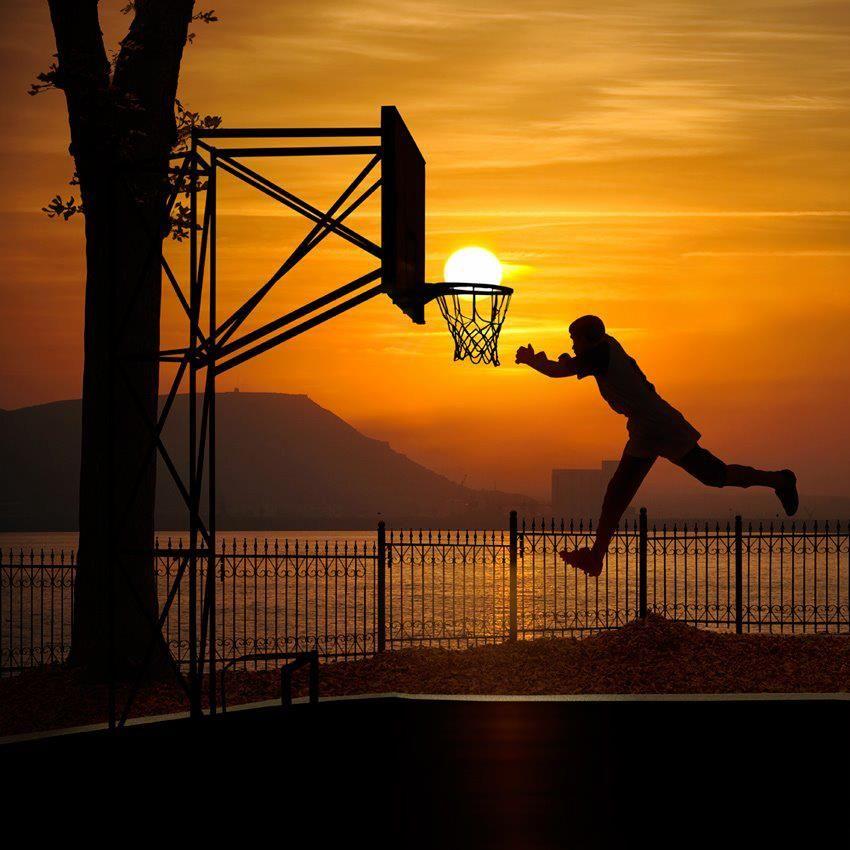 Идеи для фотосессии на фоне заката, восхода и полнолуния. Подборка креативных идей для фото на фоне солнца и луны