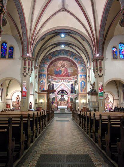 Katholische Pfarrei Sankt Bonifatius