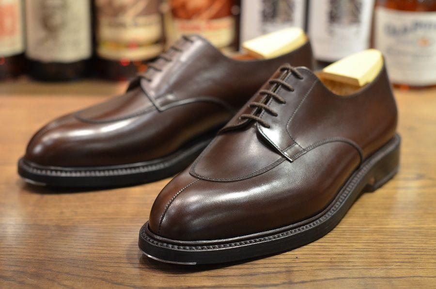 Split Toe Shoes Men
