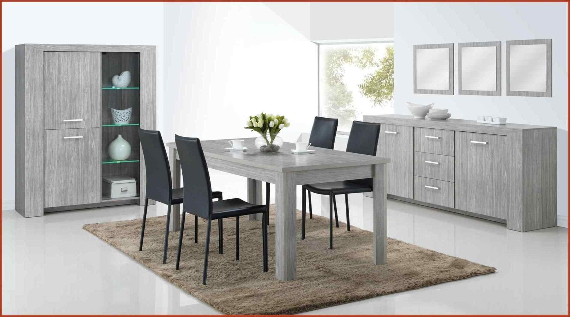 meuble salle a manger complete moderne