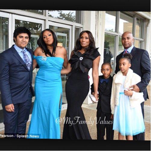 (REVIEW) Braxton Family Values   Season 4: Ep. 3   Jamaican Me Crazy (RE...    Reality Diva's   Pinterest