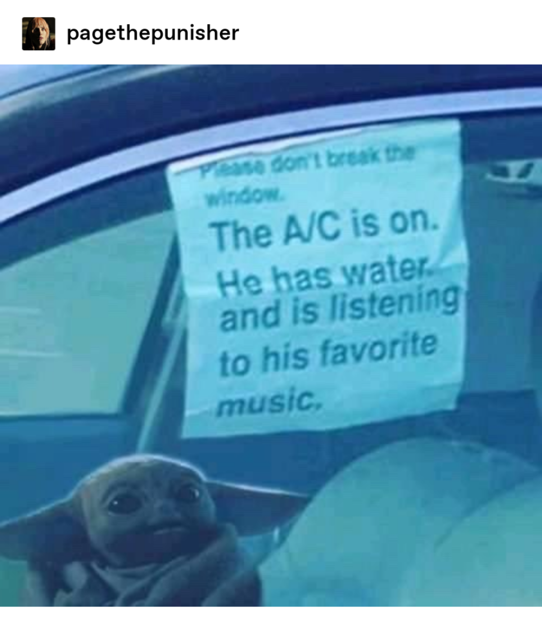 15 Tumblr Posts For People Who Want To Adopt Baby Yoda From The Mandalorian Yoda Meme Star Wars Humor Star Wars Baby