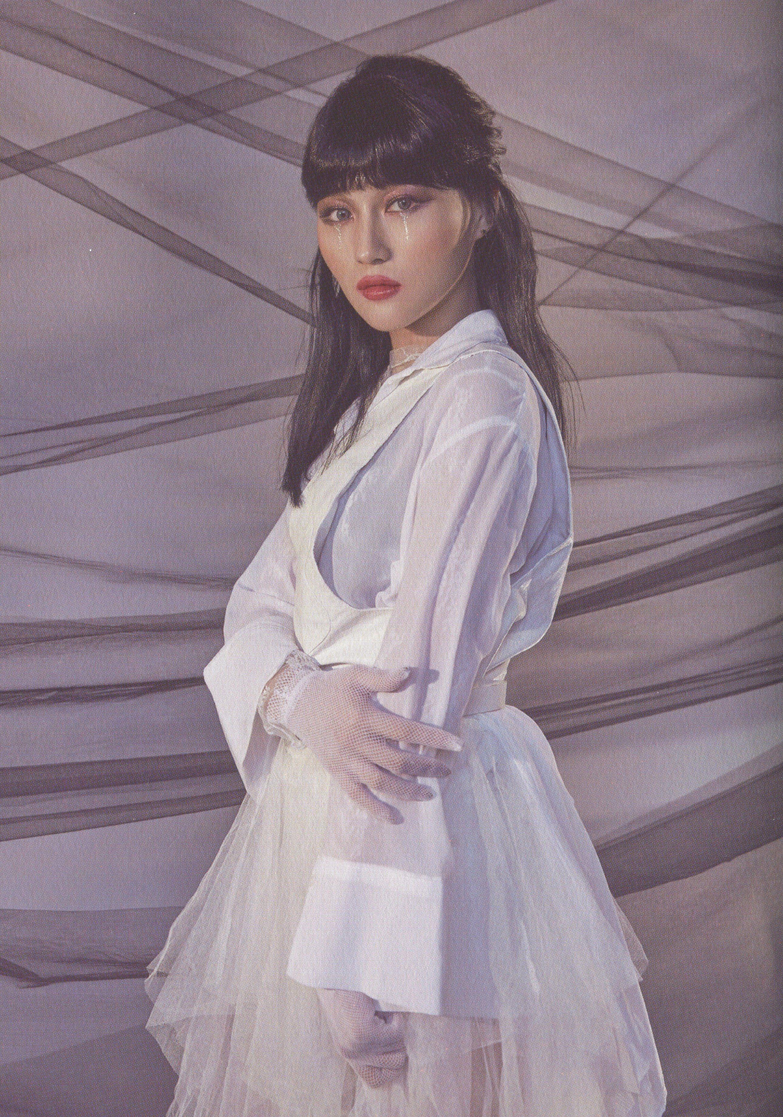 Pin By ʀɪɴᴀ On Dreamcatcher Dream Catcher Kpop Girl Groups Eccentric Style
