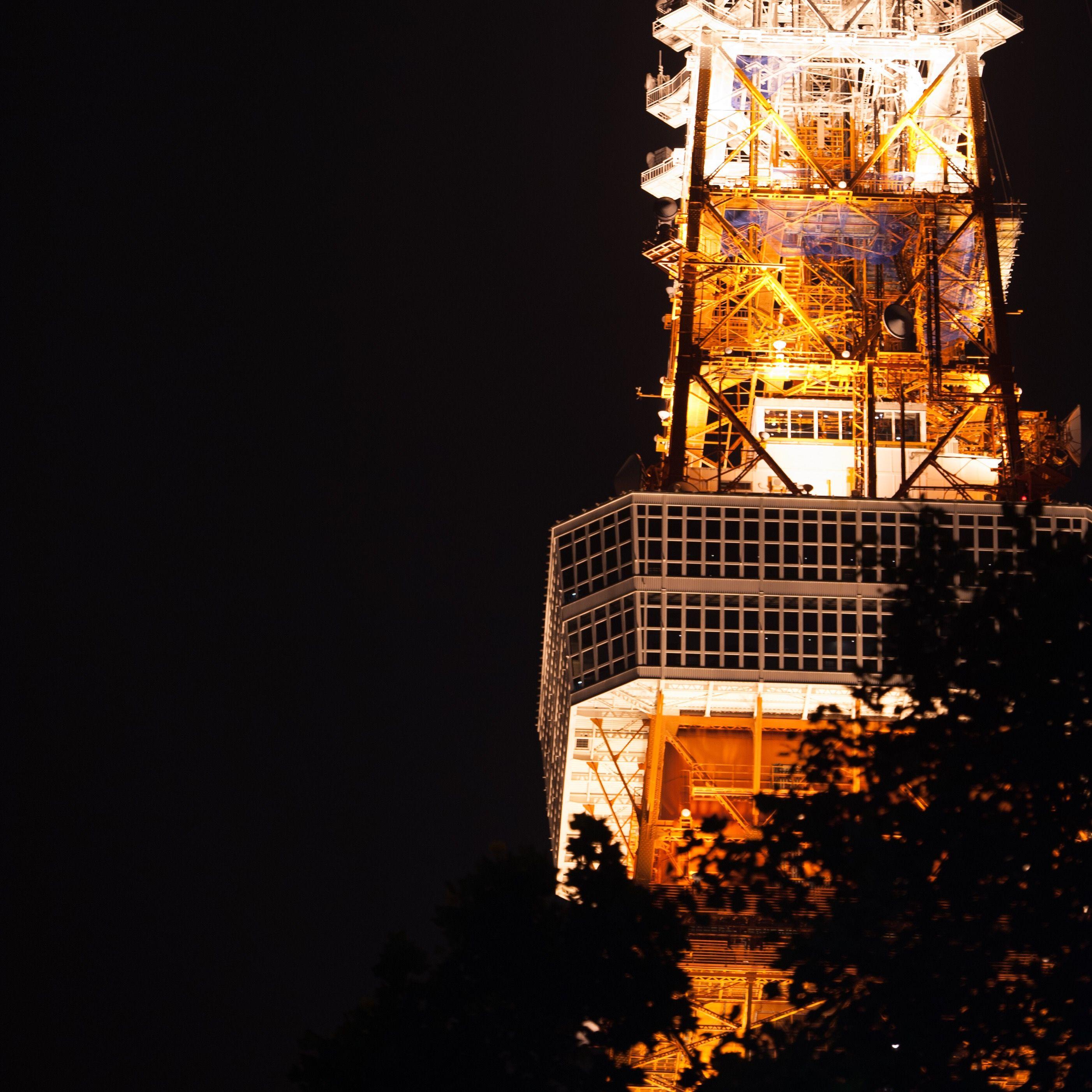 東京タワー TokyoTower