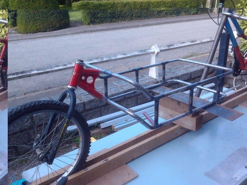 Assez mon vélo cargo | Cargo bike | Pinterest | Truc HL19