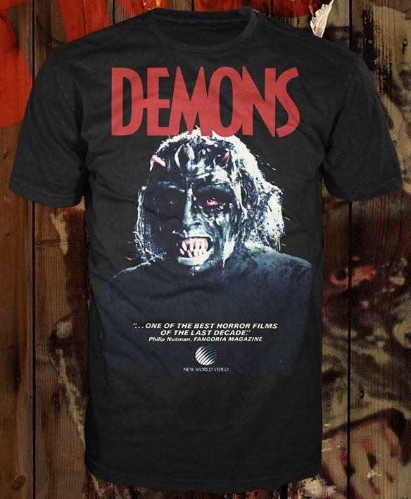 0efc93dd3 Demons Shirt :: Shirts :: House of Mysterious Secrets - Specializing in Horror  Merchandise & Collectibles