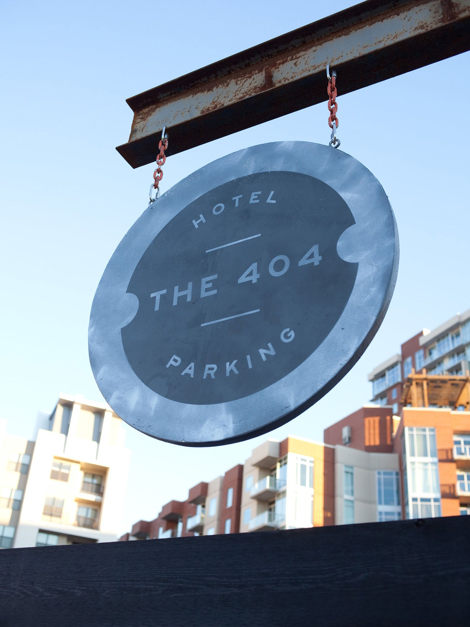 The 404 Hotel & Kitchen Tucked slyly in the center of Nashville\'s ...