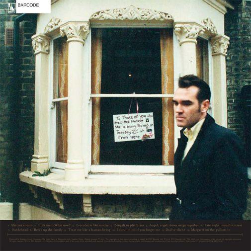 Morrissey Morrissey The Smiths Morrissey Charming Man