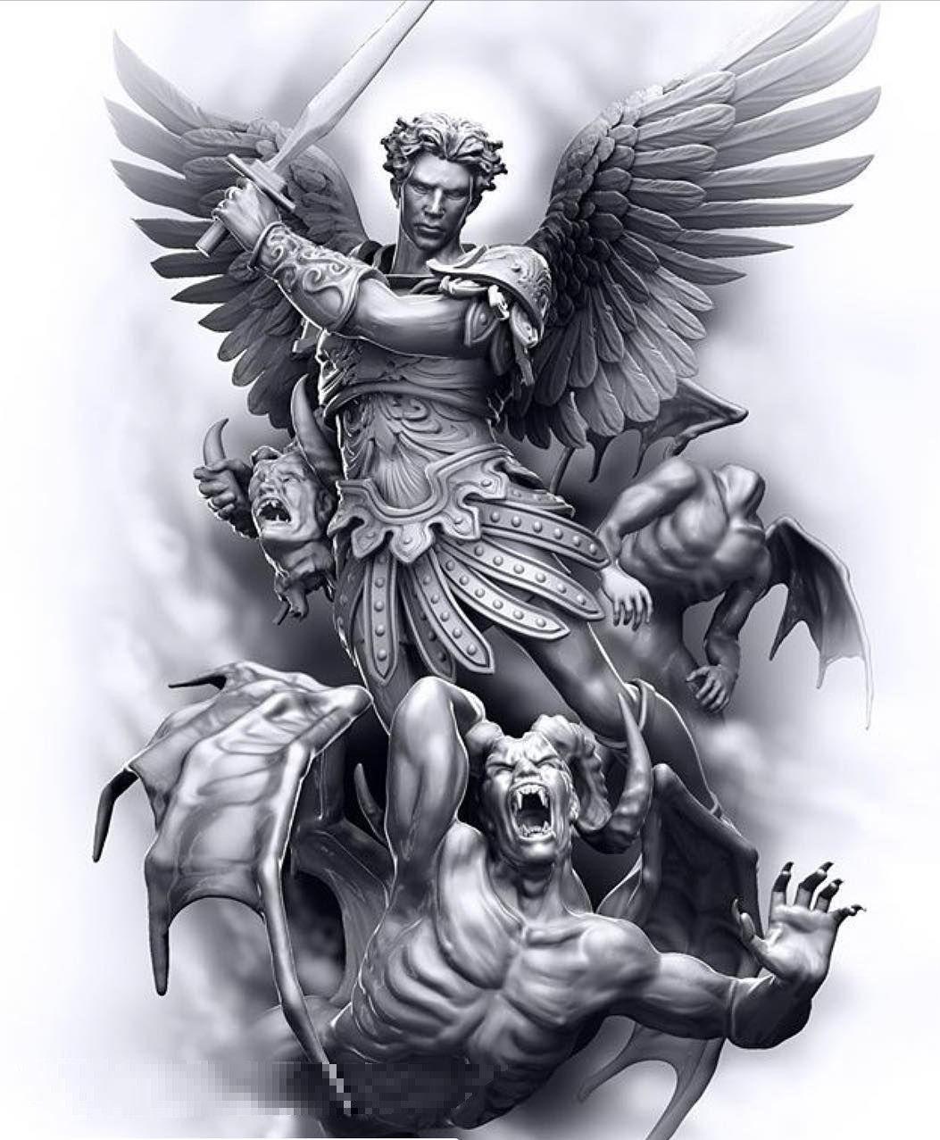 807 Best Lucifer Images On Pinterest: Пин от пользователя Даниил Новиков на доске 33 богатыря