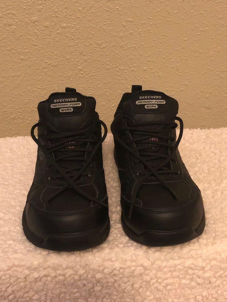 Slip resistant shoes, Skechers women