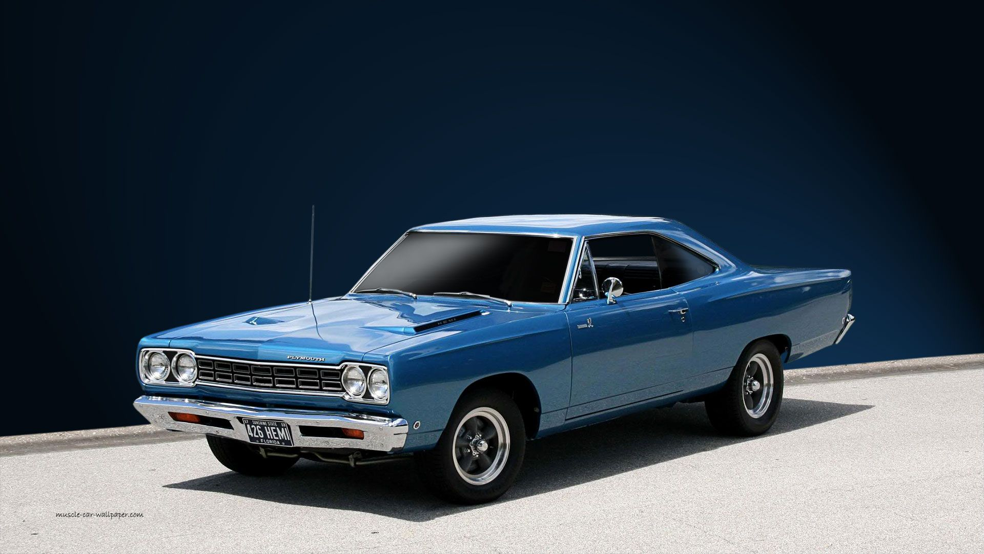 1968 plymouth roadrunner hemi my step dad had a 1968 383. Black Bedroom Furniture Sets. Home Design Ideas