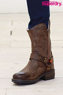 Buy Womens Boots | Stylish Ladies Boots