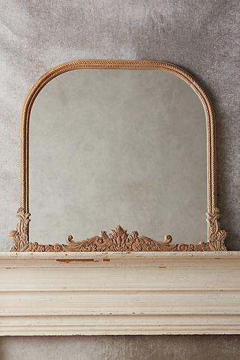 Gleaming Primrose Mirror Dekor Spiegel Und Selber Machen