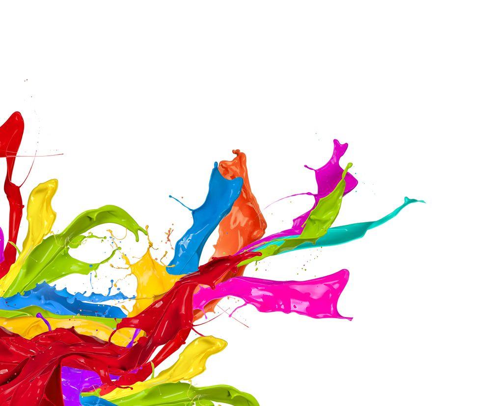paint splash png clipart best colors pinterest paint splash