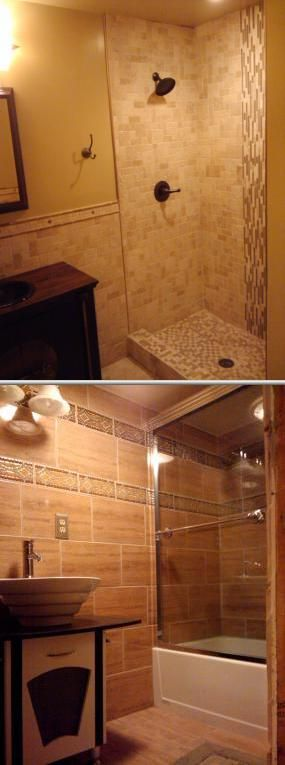 This Firm Is One Of Many Home Improvement Companies That Offer Alluring Bathroom Remodeling Service Design Decoration