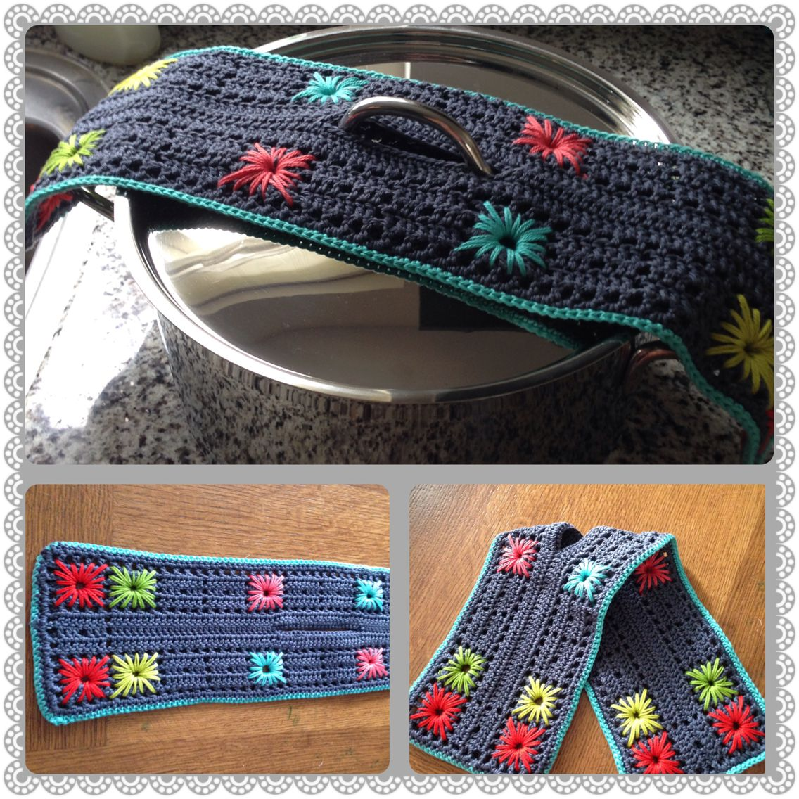 Lange Pannenlap Haken Pinterest Crochet Crochet Home And Knit