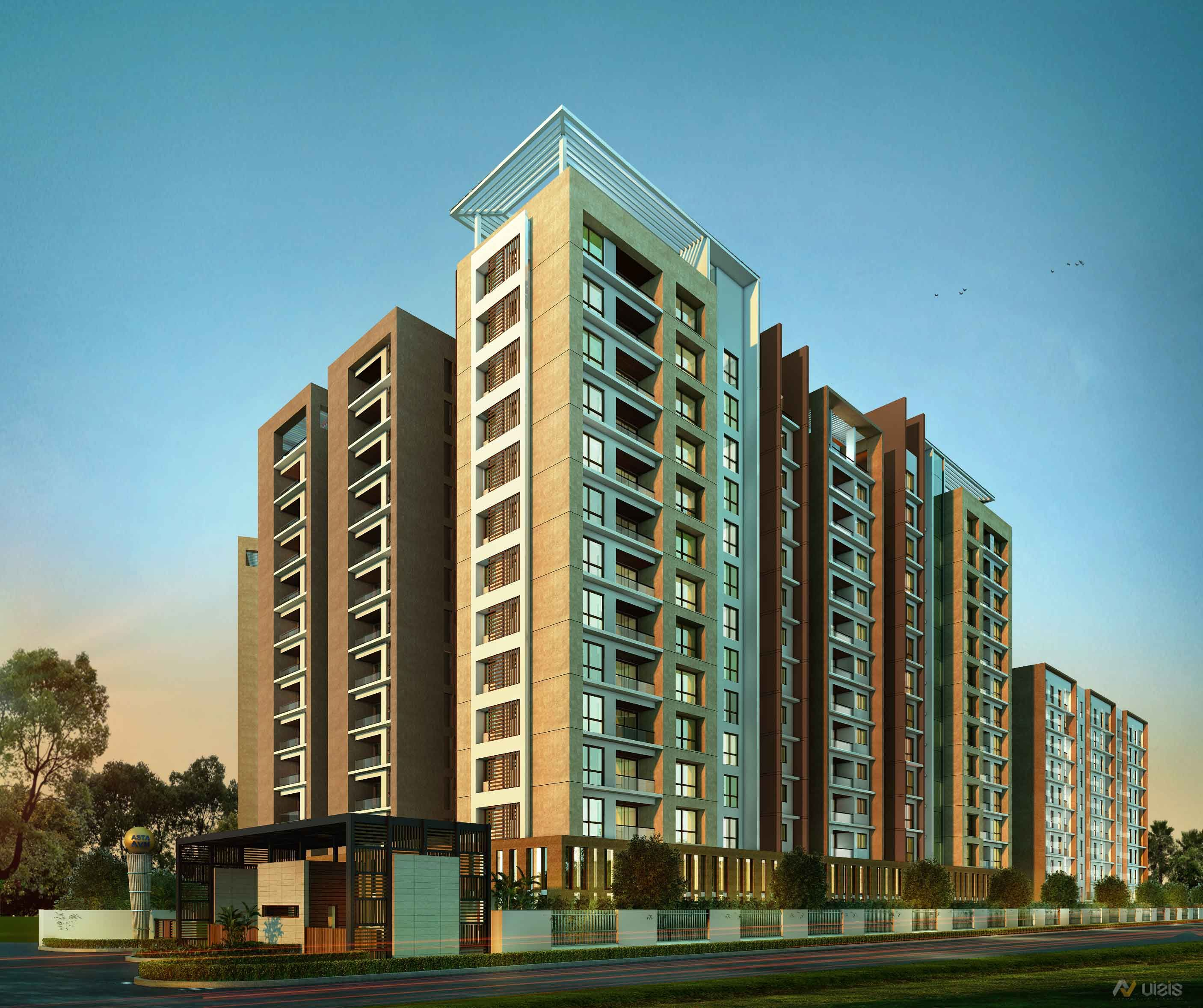 Now leave your worries to buy homes in the fast growing