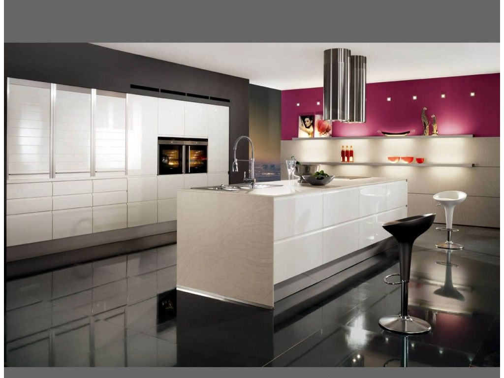 moderne_hoogglans_nobilia_keuken_pura.jpg (1024×768) | Kitchens ...