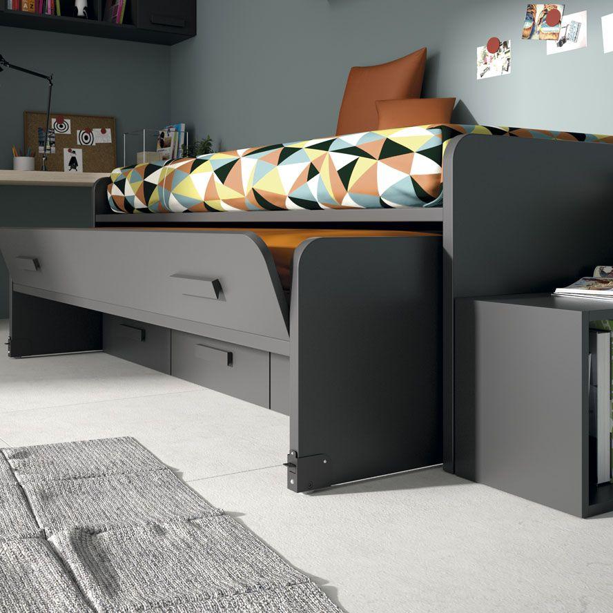 Camas Cubo Mueble Modular Moderno Sin Limites A Tu Imaginaci N  # Muebles Codigo Abierto