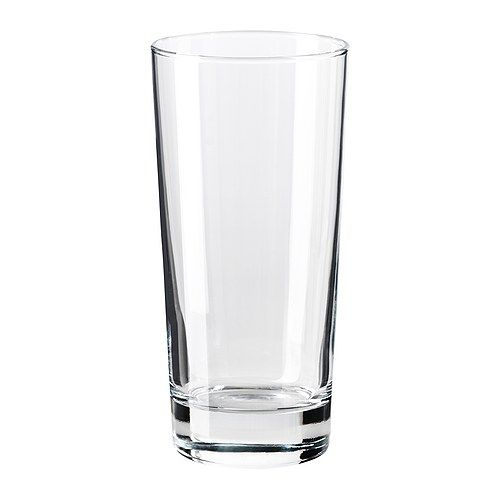 Ikea Gläser godis glass clear glass glass dining and kitchens