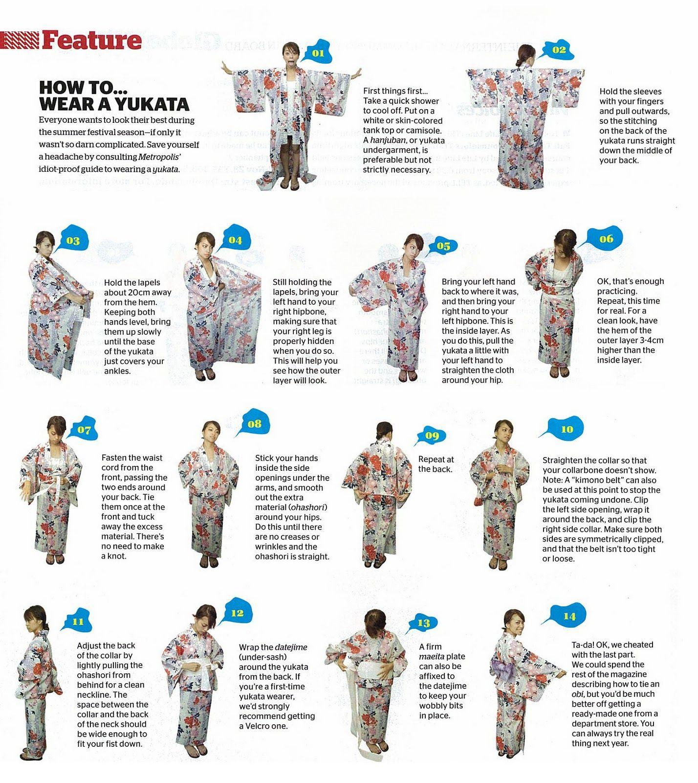 yukata01.jpg (1428×1600) | Kimono | Pinterest | Nähen