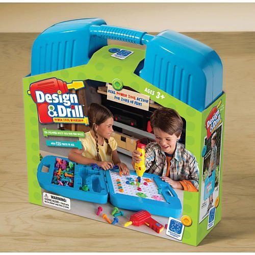 Design Drill Power Tool Workshop Playroom Pinterest