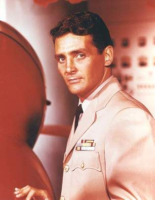 david hedison tv series