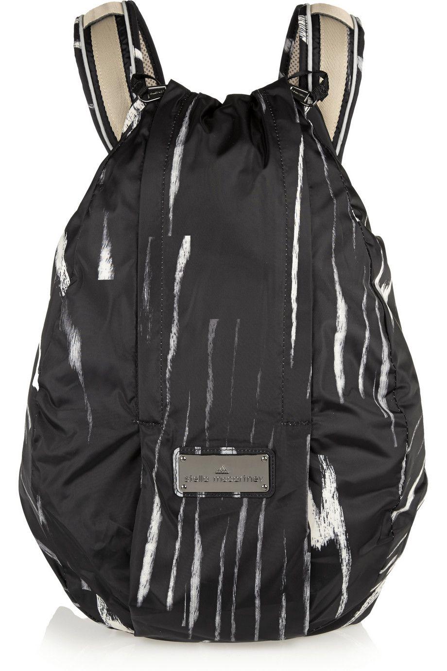 e46ae13cb71 Adidas by Stella McCartney   Padded shell backpack   NET-A-PORTER ...
