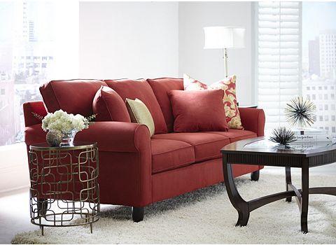 Alternate Amalfi Sofa Image