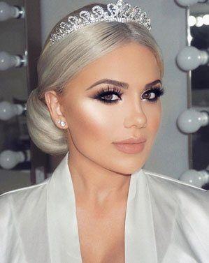 Vanity Makeup Makeup School Makeup Classes Los Angeles Bridal Makeup Glam Bride Makeup Gorgeous Bridal Makeup