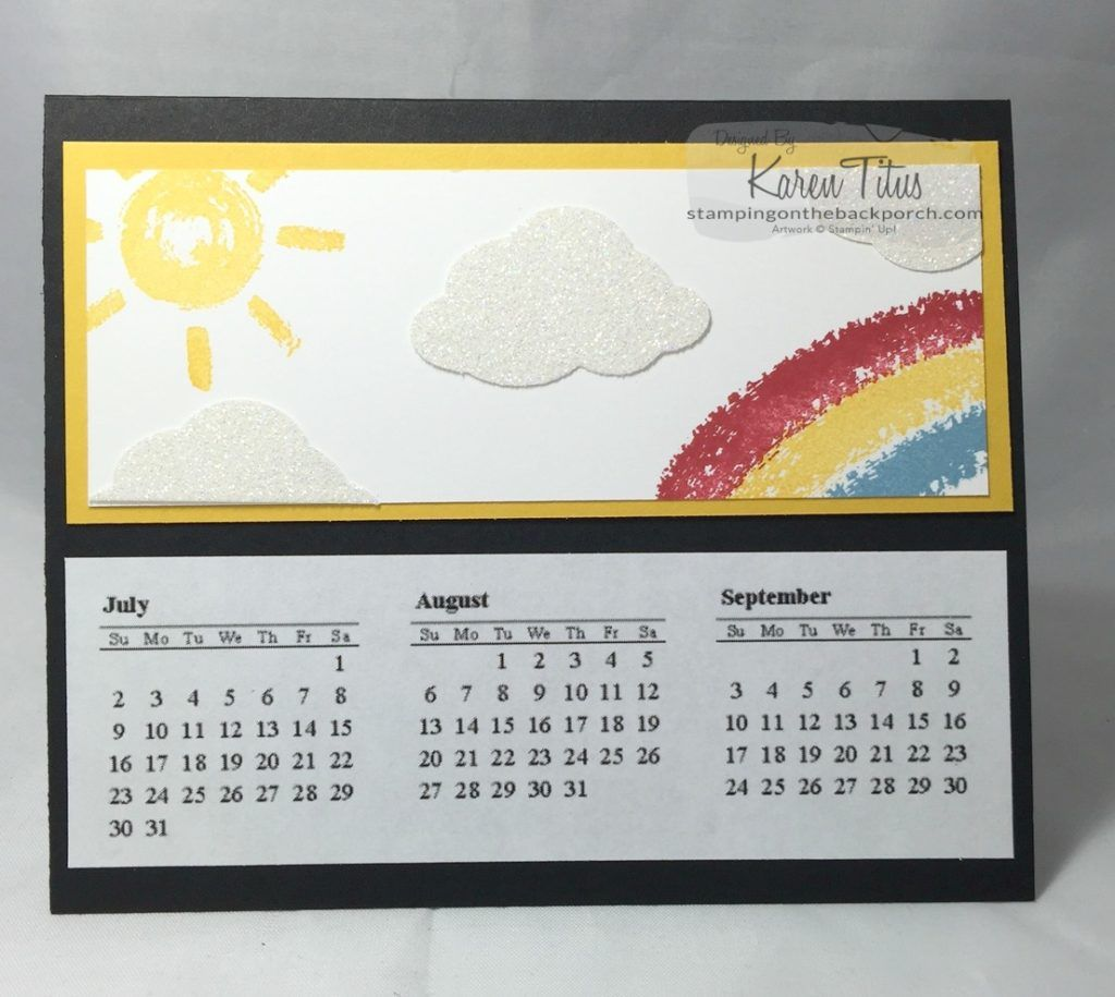 four seasons calendar Season calendar, Handmade
