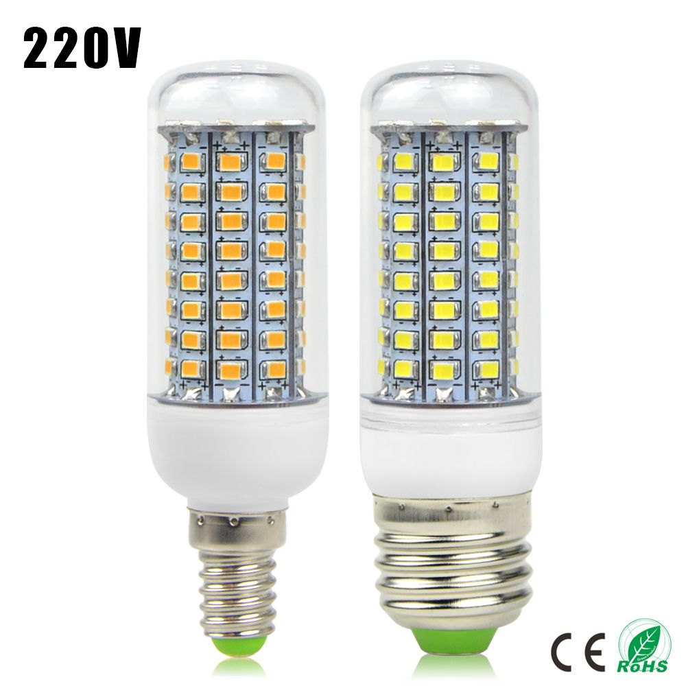 Super Bright E27 E14 LED Bulb Light Replace CFL 7W 12W 15W 20W 25W 30W 35W