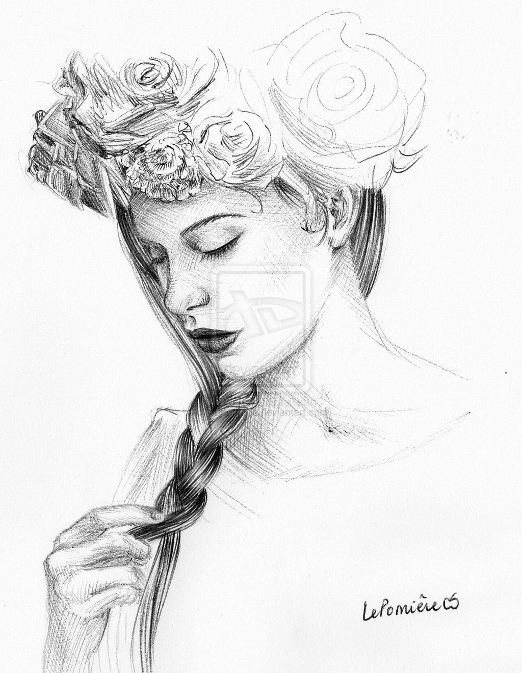 Flower crown drawing tumblr hd images 3 hd wallpapers girls flower crown drawing tumblr hd images 3 hd wallpapers izmirmasajfo
