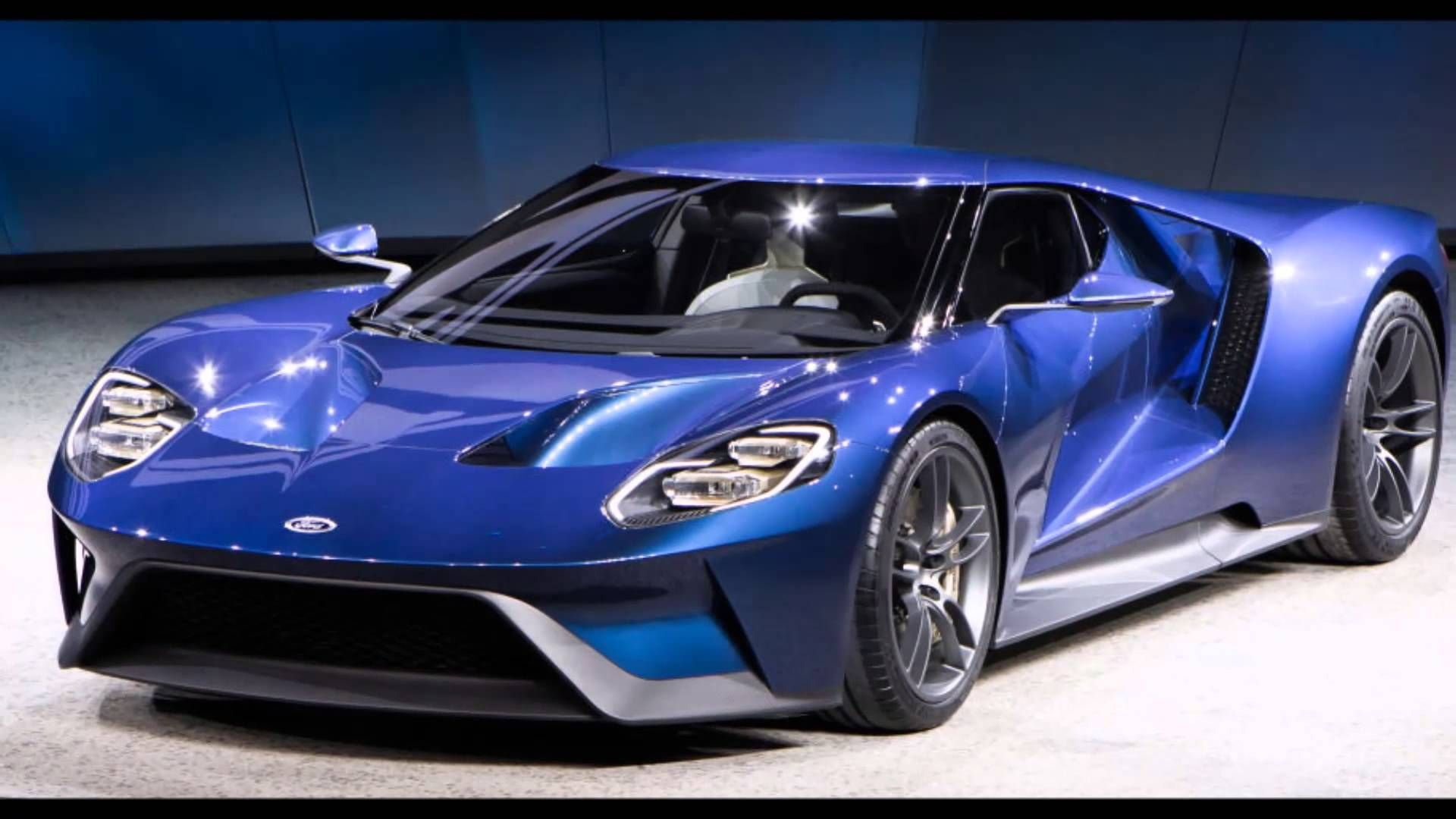 2017 ford gt concept redesign and price http. Black Bedroom Furniture Sets. Home Design Ideas